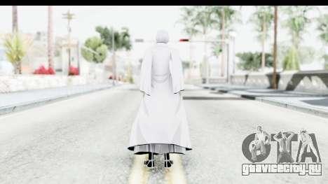 Bleach - Ichimaru для GTA San Andreas третий скриншот
