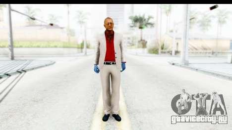 Payday 2 - Jiro для GTA San Andreas второй скриншот