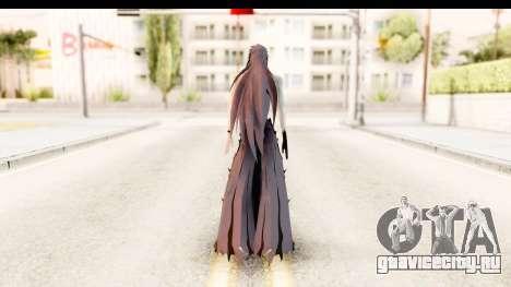Bleach - Ichigo MF для GTA San Andreas третий скриншот
