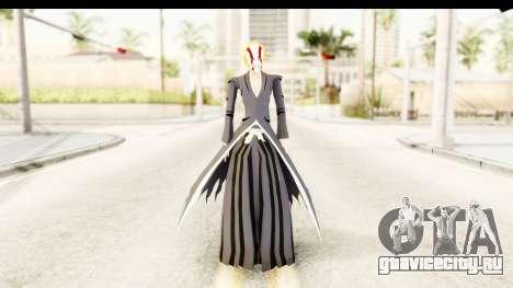 Bleach - Ichigo v4 для GTA San Andreas второй скриншот