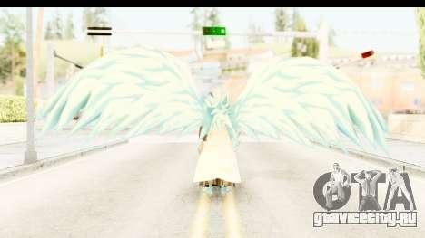 Bleach - Toshiro B для GTA San Andreas третий скриншот