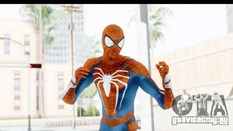 Spider-Man PS4 E3 для GTA San Andreas