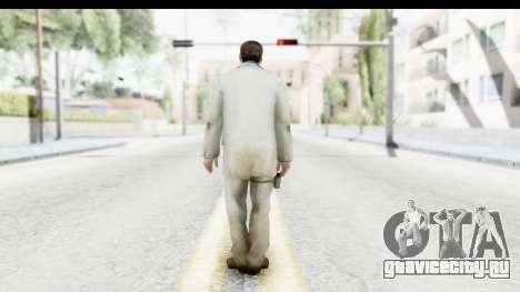 Left 4 Dead 2 - Nick для GTA San Andreas третий скриншот