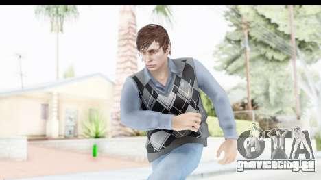GTA 5 DLC Finance and Felony Skin для GTA San Andreas