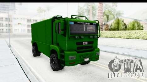 GTA 5 MTL Dune для GTA San Andreas