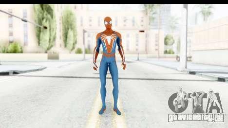 Spider-Man PS4 E3 для GTA San Andreas второй скриншот