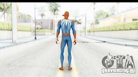 Spider-Man PS4 E3 для GTA San Andreas третий скриншот