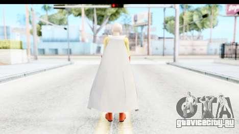 Saitama для GTA San Andreas третий скриншот