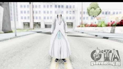 Bleach - Ichimaru для GTA San Andreas второй скриншот