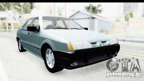Renault 19 RE для GTA San Andreas вид справа