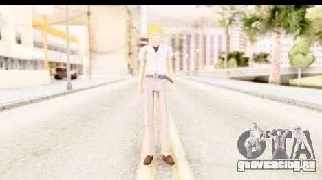Bleach - Ichigo U для GTA San Andreas второй скриншот