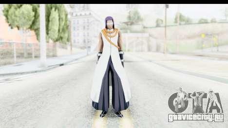 Bleach - Tosen для GTA San Andreas второй скриншот