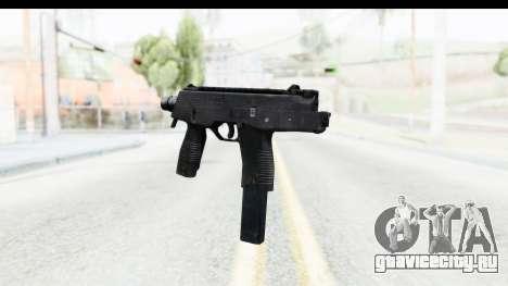 Brügger & Thomet MP9 для GTA San Andreas второй скриншот