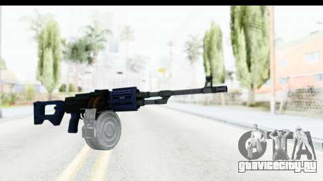 GTA 5 Shrewsbury MG для GTA San Andreas