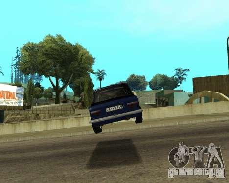 ВАЗ 2101 Армения для GTA San Andreas