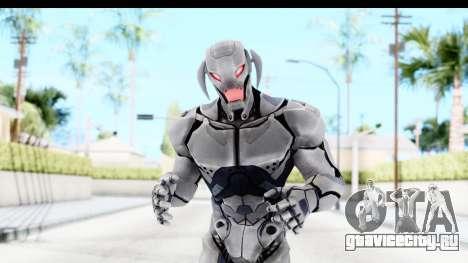 Marvel Heroes - Ultron Uncanny Avengers для GTA San Andreas
