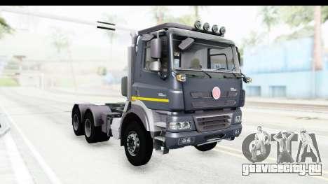Tatra Phoenix Agro Truck v1.0 для GTA San Andreas вид справа