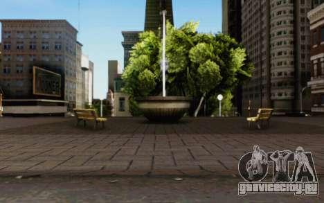 More Details In Map Of San Fierro v0.1 для GTA San Andreas четвёртый скриншот