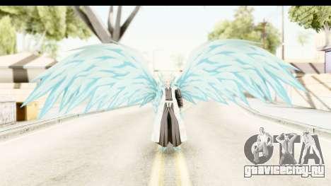 Bleach - Toshiro B для GTA San Andreas второй скриншот