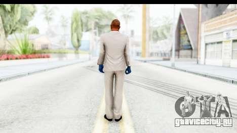 Payday 2 - Jiro для GTA San Andreas третий скриншот