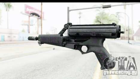 Calico M950 для GTA San Andreas второй скриншот