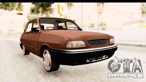Dacia 1310 LI для GTA San Andreas вид справа