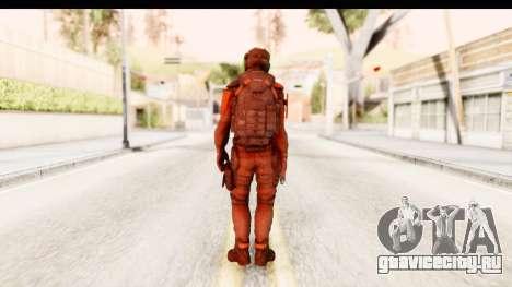 Homefront The Revolution - KPA v2 Red для GTA San Andreas третий скриншот