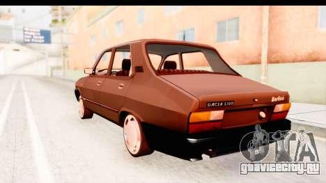 Dacia 1310 LI для GTA San Andreas вид слева