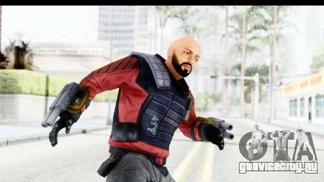 Deadshot (Will Smith) для GTA San Andreas
