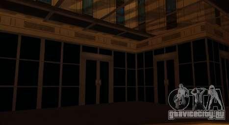 Новые текстуры скейт-парка и госпиталя для GTA San Andreas девятый скриншот