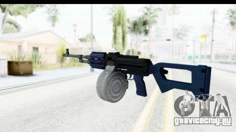 GTA 5 Shrewsbury MG для GTA San Andreas второй скриншот
