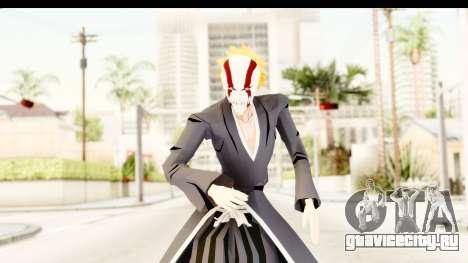 Bleach - Ichigo v4 для GTA San Andreas