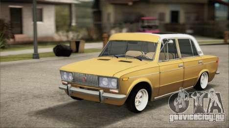 VAZ 2106 Summer для GTA San Andreas
