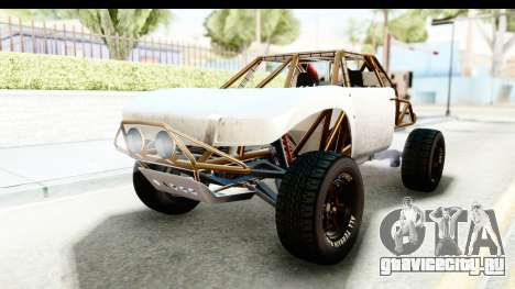 GTA 5 Trophy Truck IVF для GTA San Andreas