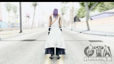 Bleach - Tosen для GTA San Andreas третий скриншот