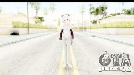 Yowane Haku для GTA San Andreas второй скриншот