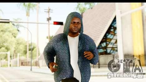 GTA 5 Car Thief для GTA San Andreas