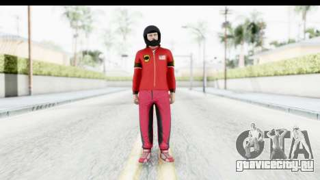 GTA 5 Online Cunning Stunts Skin 5 для GTA San Andreas второй скриншот