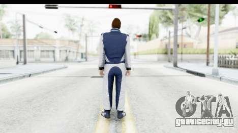 GTA 5 Online Cunning Stunts Skin 4 для GTA San Andreas третий скриншот
