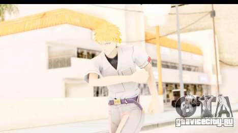 Bleach - Ichigo U для GTA San Andreas