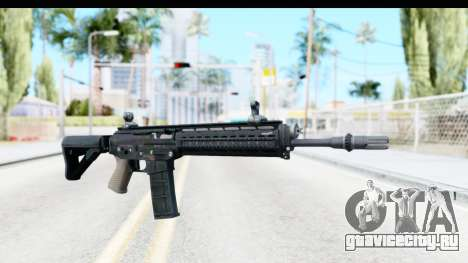 SG556 для GTA San Andreas