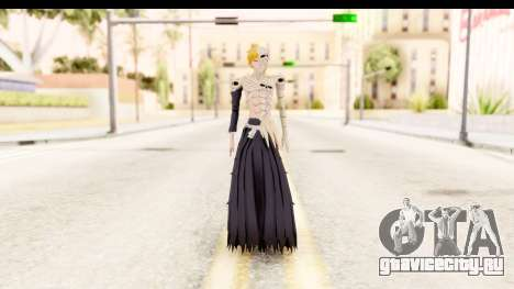 Bleach - Ichigo S для GTA San Andreas второй скриншот