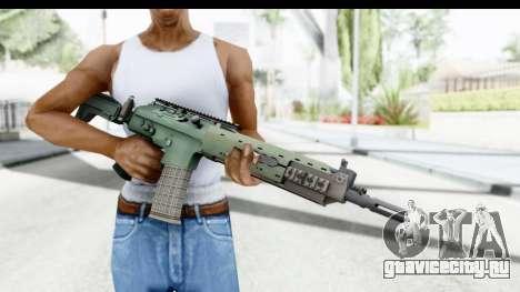 AK5C для GTA San Andreas третий скриншот