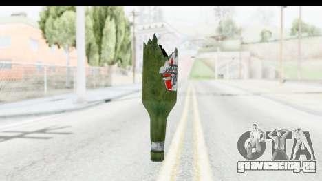 GTA 5 Broken Bottle для GTA San Andreas