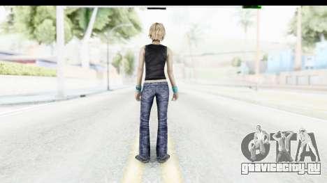 Silent Hill 3 - Heather Sporty The Darth Father для GTA San Andreas третий скриншот