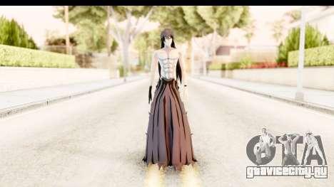 Bleach - Ichigo MF для GTA San Andreas второй скриншот