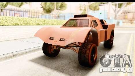 GTA 5 Desert Raid SA Lights PJ для GTA San Andreas
