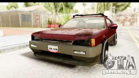 Blistac Tio Sam для GTA San Andreas
