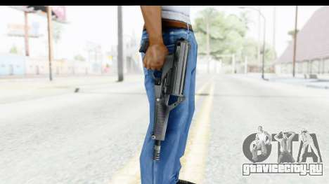 Calico M950 для GTA San Andreas третий скриншот