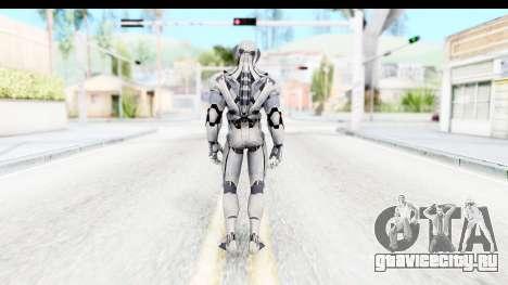Marvel Heroes - Ultron Uncanny Avengers для GTA San Andreas третий скриншот